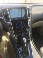 Picture of 2014 INFINITI Q50 Hybrid Sport, interior