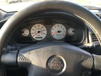 Picture of 2001 Nissan Sentra SE, interior, gallery_worthy