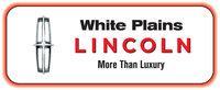 White Plains Lincoln logo