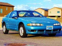 1992 Plymouth Laser Picture Gallery