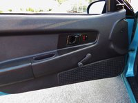 Picture of 1992 Plymouth Laser 2 Dr STD Hatchback, interior, gallery_worthy