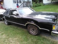 Picture of 1979 Mercury Cougar, exterior, gallery_worthy