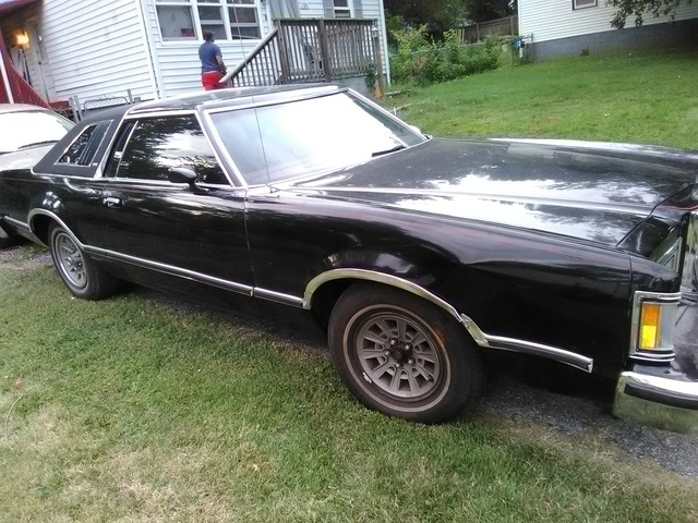 Picture of 1979 Mercury Cougar