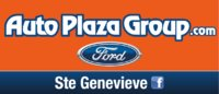 Auto Plaza Ford Ste. Genevieve logo
