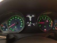 Picture of 2011 Maserati GranTurismo Coupe, interior, gallery_worthy
