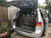 Picture Of 2002 Honda Odyssey EX L FWD With Navigation, Interior,  Gallery_worthy