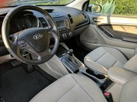 Picture of 2014 Kia Forte Koup EX, interior, gallery_worthy