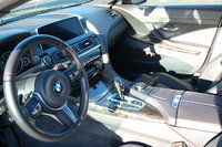 Picture of 2016 BMW 6 Series 650i Gran Coupe RWD, interior, gallery_worthy