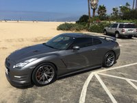 Picture of 2012 Nissan GT-R Premium, exterior, gallery_worthy