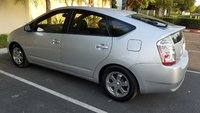 2008 Toyota Prius Overview