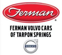 Ferman Volvo of Tarpon Springs logo