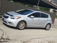 Picture of 2015 Kia Forte5 SX, exterior, gallery_worthy