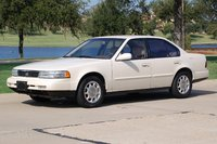 Picture of 1994 Nissan Maxima GXE, exterior, gallery_worthy