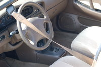 Picture of 1994 Nissan Maxima GXE, interior, gallery_worthy