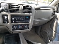 Picture of 2000 GMC Jimmy 2 Dr SLS Convenience 4WD SUV, interior, gallery_worthy