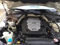 Picture of 2006 INFINITI FX35 AWD, engine, gallery_worthy