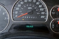 Picture of 2007 GMC Envoy SLE-2 4 Dr SUV, interior, gallery_worthy