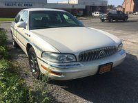 2004 Buick Park Avenue Overview