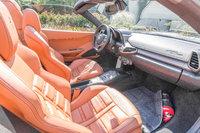 Picture of 2014 Ferrari 458 Italia Convertible, interior, gallery_worthy