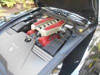 Picture of 2008 Ferrari 599 GTB Fiorano Coupe, engine, gallery_worthy