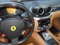 Picture of 2008 Ferrari 599 GTB Fiorano Coupe, interior, gallery_worthy