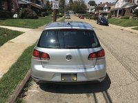 Picture of 2013 Volkswagen Golf Base w/ Conv and Sunroof, exterior, gallery_worthy