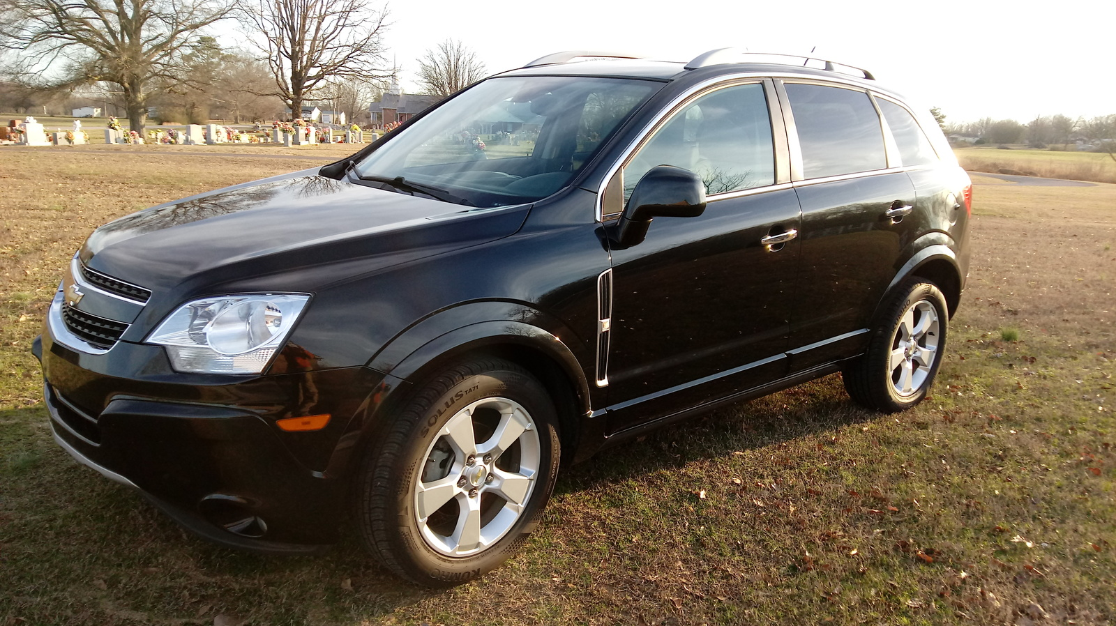 2013 chevrolet captiva sport overview cargurus. Black Bedroom Furniture Sets. Home Design Ideas