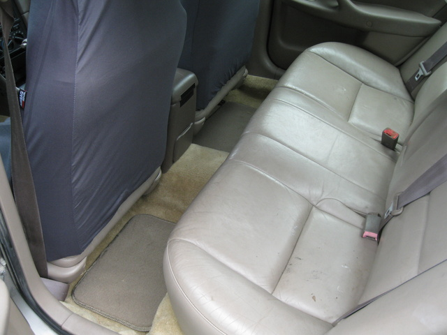 Picture of 1997 Toyota Camry XLE V6, interior, gallery_worthy