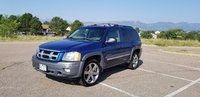 Picture of 2005 Isuzu Ascender 4 Dr LS 5 Passenger 4WD SUV, exterior, gallery_worthy