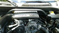 Picture of 2008 Jeep Commander Limited 4WD, engine, gallery_worthy