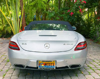 Picture of 2012 Mercedes-Benz SLS-Class AMG Roadster, exterior, gallery_worthy