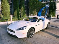 Picture of 2013 Aston Martin DB9 Coupe RWD, exterior, gallery_worthy