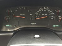 Picture of 2002 Dodge Dakota 4 Dr SLT 4WD Quad Cab SB, interior, gallery_worthy