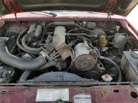 Picture of 1990 Ford Bronco II 2 Dr XLT SUV, engine, gallery_worthy