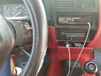 Picture of 1990 Ford Bronco II 2 Dr XLT SUV, interior, gallery_worthy