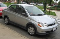 2000 Toyota ECHO Picture Gallery