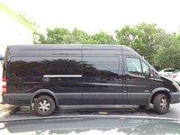 Picture of 2014 Mercedes-Benz Sprinter 2500 170 WB Crew Van, exterior