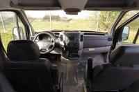 Picture of 2014 Mercedes-Benz Sprinter 2500 170 WB Crew Van, interior