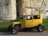 Picture of 1927 Ford Model T, exterior, gallery_worthy
