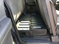 Picture of 1999 Ford F-250 4 Dr XLT 4WD Extended Cab SB, interior, gallery_worthy