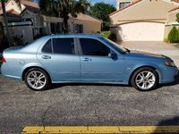 Picture of 2008 Saab 9-5 2.3T, exterior, gallery_worthy