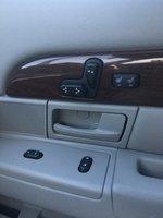 Picture of 2003 Mercury Grand Marquis LS Premium, interior