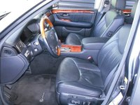 Picture of 2006 Lexus LS 430 Base, interior, gallery_worthy