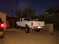 Picture of 1994 Ford F-350 4 Dr XL 4WD Crew Cab LB, exterior, gallery_worthy