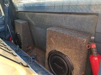 Picture of 1994 Ford F-350 4 Dr XL 4WD Crew Cab LB, interior, gallery_worthy