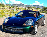 Toyota MR2 Spyder Questions - my check engine light is