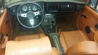 Picture of 1976 MG MGB Base, interior, gallery_worthy