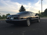 Picture of 1999 Cadillac Eldorado Touring Coupe, exterior, gallery_worthy