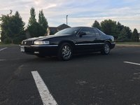 Picture of 1999 Cadillac Eldorado Touring Coupe FWD, exterior, gallery_worthy