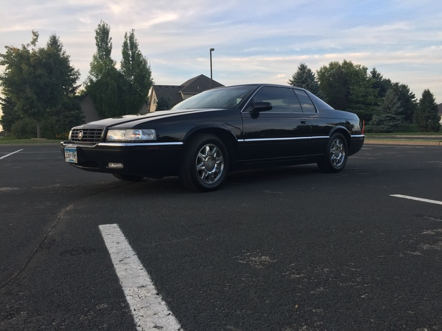 Picture of 1999 Cadillac Eldorado Touring Coupe FWD